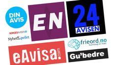 Dette er de norske nettavisene du bør være på vakt mot i valgkampen