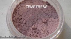 elf Mineral Eyeshadow in Temptress