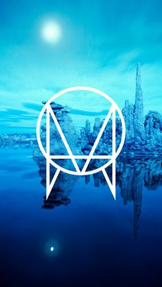 Cool wallpaper with a Owsla logo!