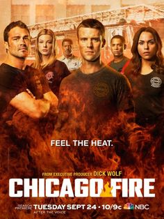 Chicago Fire: Season Two | Shared by LION