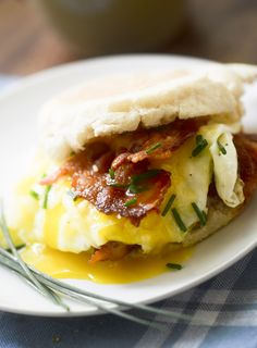 ... Pinterest | Breakfast Sandwiches, Fried Eggs and Fried Egg Sandwiches