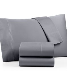 charter club allure 600 thread count cotton sateen sheet sets sheets - Royal Velvet Sheets