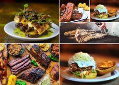 9 Smokin' Barbecue Restaurants