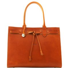 Dooney Leather Bag