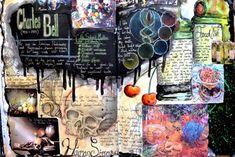 artist study sketchbook page by KeepCalmNMakeArt - A Level Art Sketchbook - A Level Art Sketchbook Layout, Gcse Art Sketchbook, Fashion Sketchbook, A Level Textiles Sketchbook, Drawing Journal, Sketching, Kunstjournal Inspiration, Sketchbook Inspiration, Sketchbook Ideas