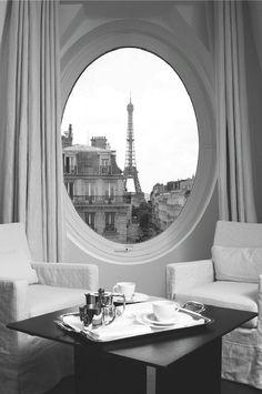 Le Metropolitan Hotel, Paris