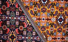 Creative Iranian #Carpet Designs #Shiraz Handmade Carpets Exhibition  Photos by M.Reza Dehdari  #Realiran #Iran  www.realiran.org
