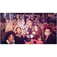 #kafrine #bordeaux #copines #friends #team974 #fun #instagood #reunionnaise #instapic by that_girl_is_chloe