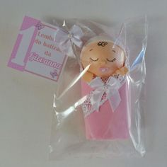 Boneca bebê eva lembrancinha