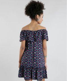 Vestido Floral 2