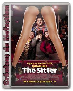 The Sitter - Crónicas de Hefestión