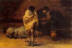 Confesión en la cárcel/Locos en el manicomio
