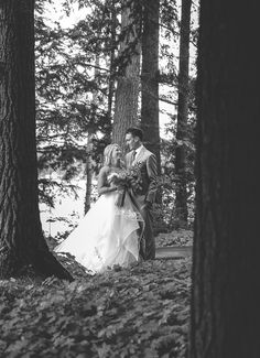Muskoka wedding photography by KinMor Studios - Muskoka, Orillia Destination Wedding Photographer, Sherwood Inn, Studios, Wedding Photos, Wedding Photography, Wedding Dresses, Outdoor, Weddings, Fashion