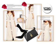 """""""YOINS 16"""" by april-lover ❤ liked on Polyvore featuring mode en yoins"""