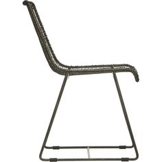 reed chair    CB2