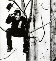 Tom Waits - Anton Corbijn #AntonCorbijn #photography