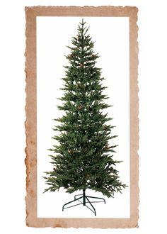 310. Χριστουγεννιάτικο δέντρο - έλατο 210cm