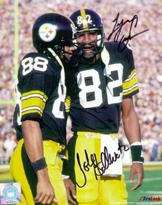 John Stallworth Steelers