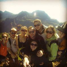 Family selfie au sommet de la Réunion! Ac @le_steph_75 et @super_came #lareunion #family #holidays #maïdo by popopillow