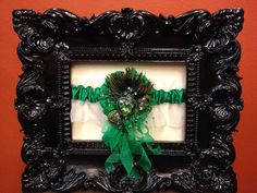 Custom one of a kind, hand embellished, designer couture prom/wedding garter. *** FREE SHIPPING *** $29.99
