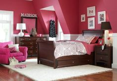 dream bedrooms for 12 year old girls | BEDROOMS DECORATING IDEAS ...