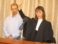 First woman Chief Justice appointed in Seychelles Chief Justice, Seychelles, Chef Jackets, Female, Woman