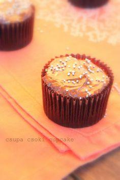 Cupcake, Food, Cupcakes, Essen, Cupcake Cakes, Meals, Yemek, Cup Cakes, Eten