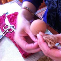 Easter eggs part 2