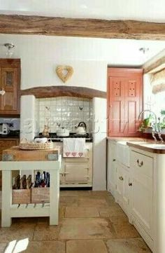Cottage Kitchen Design Cool English Cottage Interiors  English Cottage Kitchen  Kitchen Inspiration Design