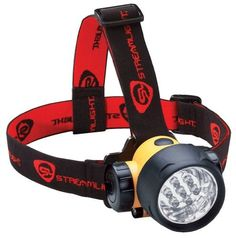 Best Hands Free LED Flashlights for Hiking, Jogging, Camping and Night Fishing