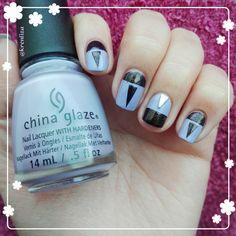 Nails violet #nails #violet 💅🎨