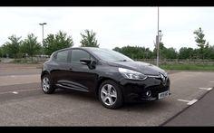 2015 Renault Clio 1.2 16v 75 Dynamique MediaNav Start-Up and Full Vehicl...