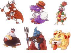 「Super Mario RPG」/「ぁぃ」のイラスト [pixiv]
