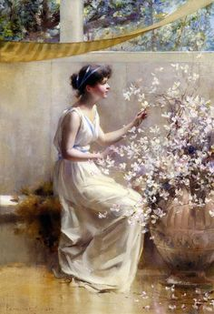 Francis Coates Jones