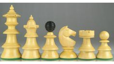 Reproduction Austrian Coffee House Old Vienna Chess Set. http://www.chessbazaar.com/chess-pieces/economy-chess-pieces/reproduction-austrian-coffee-house-old-vienna-chess-set.html