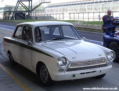 Silverstone Classic 2014 (PR) - *now with photos*