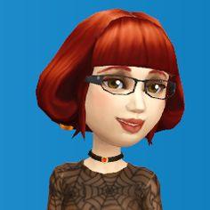 Jag älskar min #Zynga-avatar! Gå till Zynga.com för att göra en egen idag. http://fun.zynga.com/avatarpin
