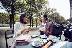 3 Cafes in Paris You Need to Visit