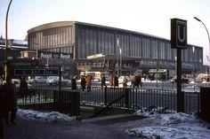 Bahnhof Zoo in den 60ern