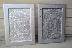 faux vintage metal cabinets (7)- sources, steps, etc