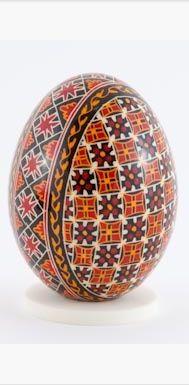 Pysanka Art , from Iryna