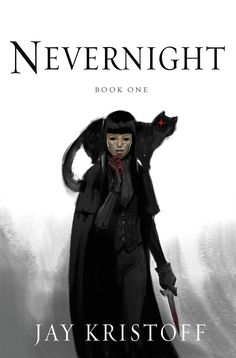 Nevernight (Book One), by Jay Kristoff. Concept cover art by Jason Chan. Great Books To Read, I Love Books, Good Books, My Books, Jason Chan, Fantasy Book Covers, Beautiful Book Covers, Book And Magazine, Book Fandoms