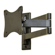 VideoSecu Swivel TV Wall Mount Bracket for JVC Legacy Models Emerald Series LCD LED Monitor Flat Panel Display VESA or -- Check out the image by visiting the link. Swivel Tv Wall Mount, Swivel Tv Stand, Tv Wall Mount Bracket, Wall Mounted Tv, Mount Tv, Big Screen Tv, Flat Screen, Flat Panel Tv, Home Improvement