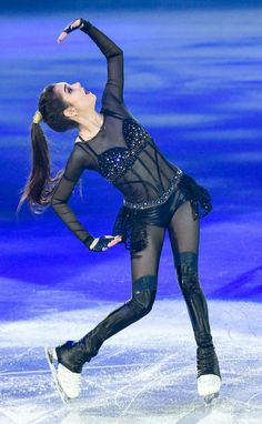 Evgenia, Gala Europeans 2017 >>>> this performance slays my entire being
