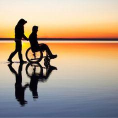 Cadeirantes em Foco: Cadeirante no paraíso http://cadeirantesemfoco.blogspot.com/2014/01/cadeirante-no-paraiso.html?spref=tw