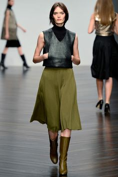 Daks | Fall 2013 Ready-to-Wear Collection | Style.com