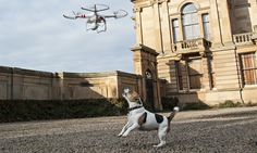 Drones - Christmas Must Have Present - http://newsrule.com/drones-christmas-must-present/
