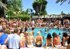 Ultimate party guide: Puerto Banus, Marbella #Travel #TravelTuesday #Marbs