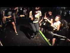 punch live at rainfest 2010