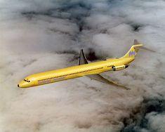 Douglas Aircraft, Top Banana, Civil Aviation, Wings